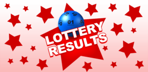 Lotto Results 17-4-16