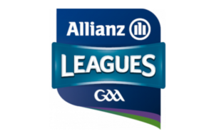 2017 Allianz Football League Last Man Standing