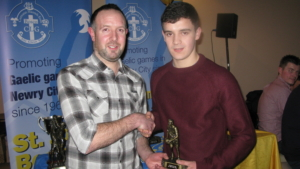 Awards' Night in Social Club