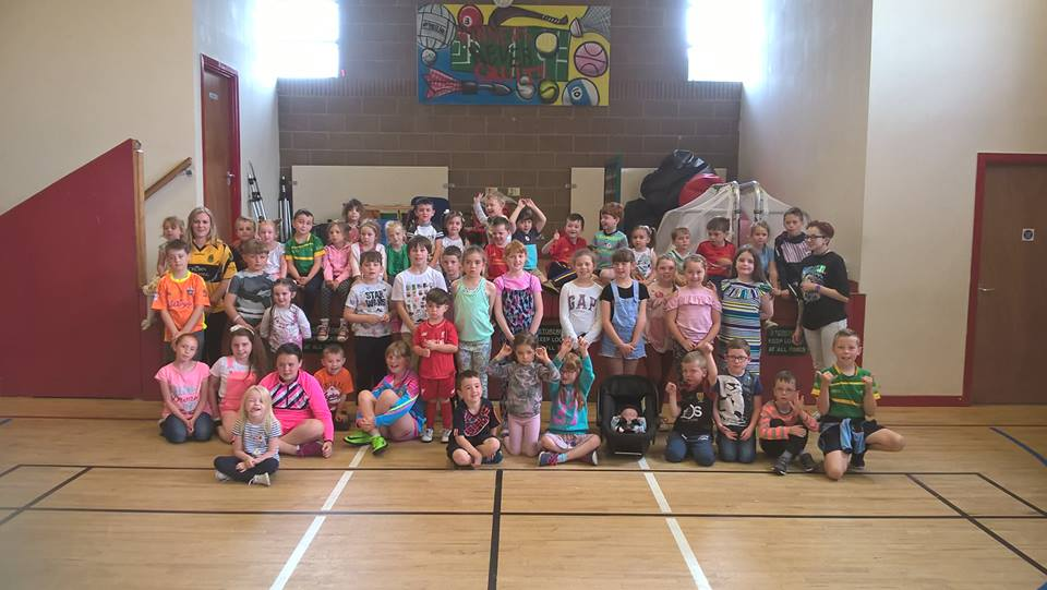Bosco Irish Summer School
