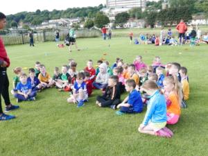 Kellogg's Cul & Nursery Camp 2019