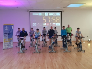 SPINATHON A GREAT SUCCESS!
